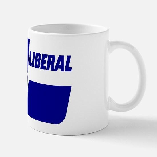 Liberal Party Logo Mug