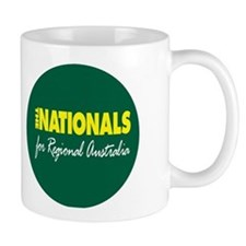 Nationals sq Mug