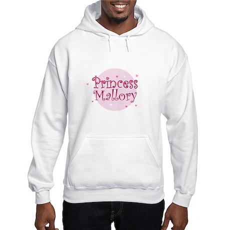 Mallory Hooded Sweatshirt