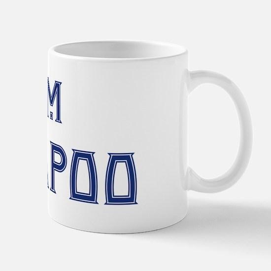 Team Cockapoo Mug