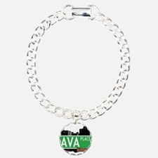 AVA PLACE, QUEENS, NYC Bracelet