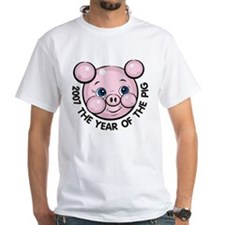 2007 Year of the Pig Shirt