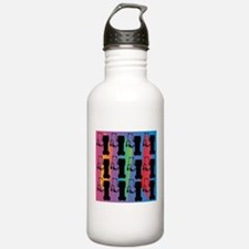 VENT ALL OVER 3 Water Bottle