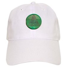Labyrinth for Recovery Baseball Cap