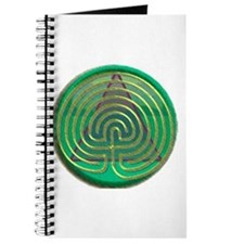 Labyrinth for Recovery Journal