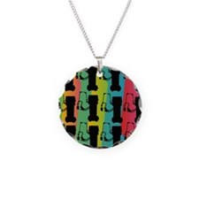 VENT ALL OVER 2 Necklace