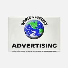 World's Coolest Advertising Copywriter Rectangle M
