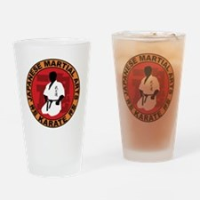 seiza Drinking Glass