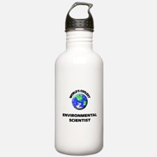 World's Coolest Environmental Scientist Water Bott