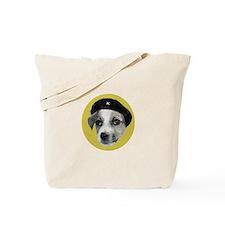 Jack Russell Terrorist Tote Bag