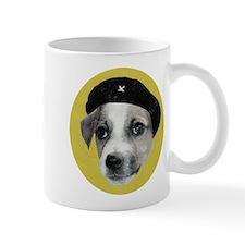 Jack Russell Terrorist Mug
