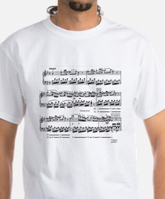 mozart ALL OVER T-Shirt