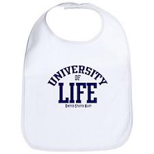 University of Life Bib