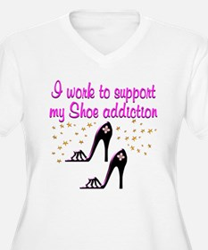 GLAMOUR SHOES T-Shirt