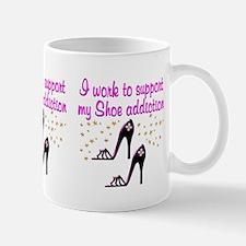 GLAMOUR SHOES Small Small Mug