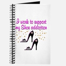 GLAMOUR SHOES Journal