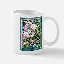 Rose of Sharon Hibiscus Small Small Mug