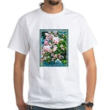Rose of Sharon Hibiscus T-Shirt