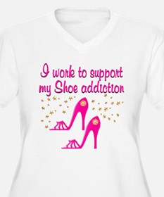 SHOE CHICK T-Shirt