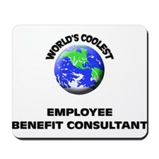 World's Coolest Employee Benefit Consultant Mousep