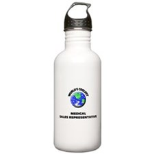 World's Coolest Medical Sales Representative Water