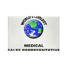 World's Coolest Medical Sales Representative Recta