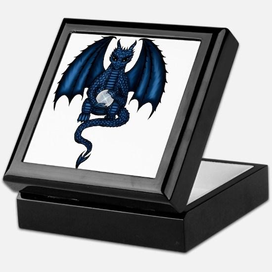 Magic Dragon Keepsake Box