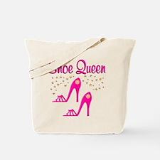PRETTY SHOES Tote Bag