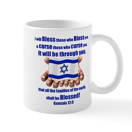 Bless or curse! Mug