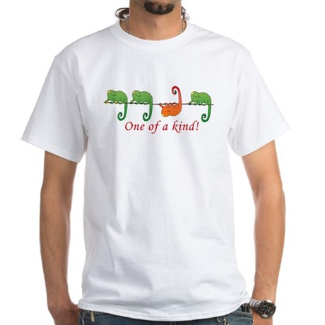 Special Friend White T-Shirt