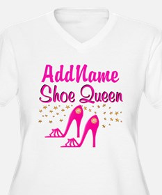 SEXY PINK SHOES T-Shirt