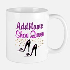 FUN PURPLE SHOES Small Small Mug