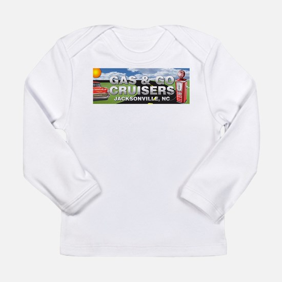 Gas&Go Cruisers Long Sleeve T-Shirt