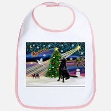 Xmas Magic & FCR Bib