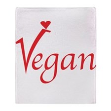 Vegan Throw Blanket