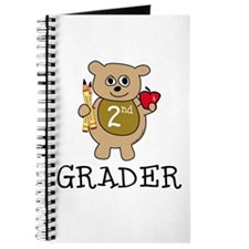 2nd Grader Journal