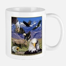 Wacko Birds Unite In 2014-16 To Defeat RINO's Mug