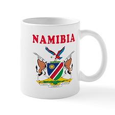 Namibia Coat Of Arms Designs Mug