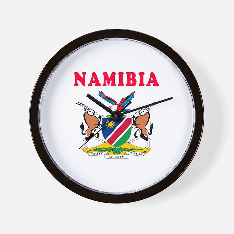 Namibia clocks namibia wall clocks large modern for Kitchen designs namibia