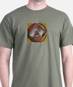 Hands of recovery T-Shirt