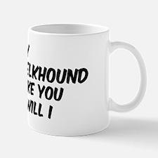 If my Norwegian Elkhound Mug