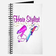 HAIR STYLIST Journal