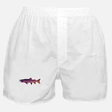 Taimen Boxer Shorts