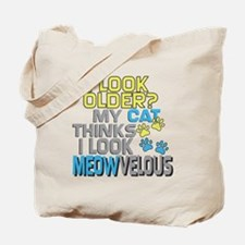 Funny Birthday - Cat Tote Bag