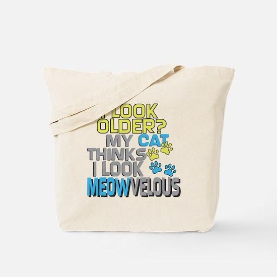 Funny Birthday - Cat Tote Bag