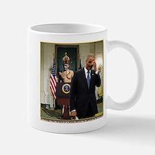 Obama Did Proclaim He'd Be The Most Transparent Mu