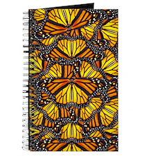 Effie's Butterflies Journal