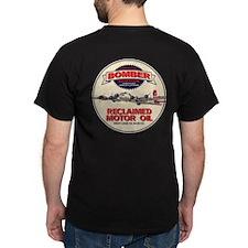 Bomber Reclaimed Motor Oil T-Shirt