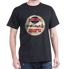 Bomber Reclaimed Motor Oil T-Shirt