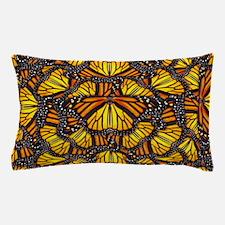 Effie's Butterflies Pillow Case